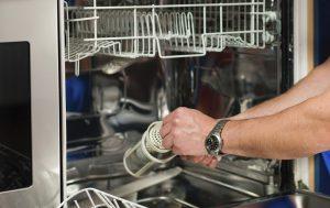 Dishwasher Technician Dickinson